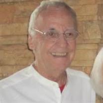 Joseph Francis Bellochi