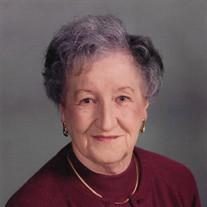 Thelma Elizabeth  Remington