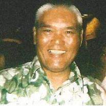 James  Cabuga Saoit