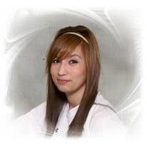 Liliana Janeth Morales Sosa