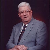 Paul Alger  Mertens