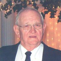 Alfred E. DuBois, Sr.