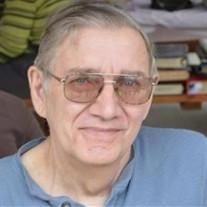 John Edmund Rasweiler Sr