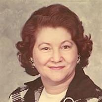 Crystal Pearl Owens