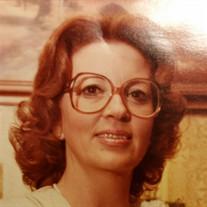 Julia Ann Harlow Britt, 79, Starkville, MS
