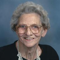 June J. Chenoweth