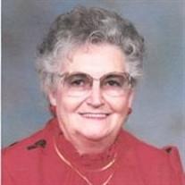 Rosemary Presley
