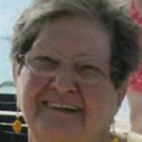 Becky Sue Snodgrass