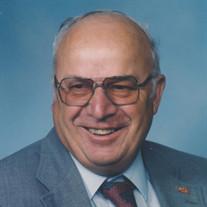 Donald Malecha