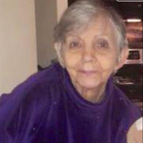 Phyllis Deaton