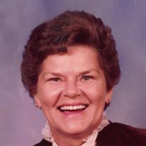 V. Arlene  Welker