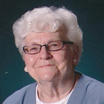 Margaret Ann Hotovy