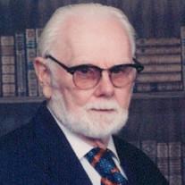 "Walter R. ""Bob"" Moerch"