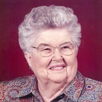 Myrtle Wingate Lyons
