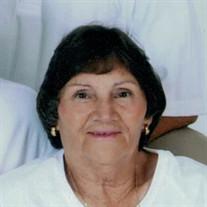 Alladean Mae Hodges