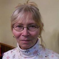 Linda Susan Napier