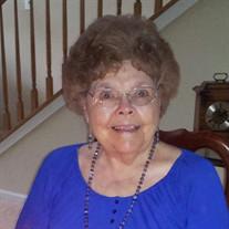Beverly Evelyn Swanson