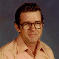 """Ernest Junior """"Bud"""" Trent"""