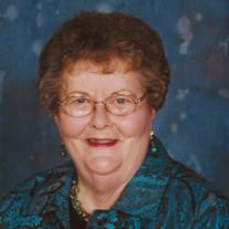 Jane Alison Schieber