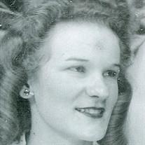 Florence D.  Swartz