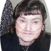 Barbara Kay Schroeder