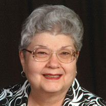 "Judith ""Judy""  Blake"