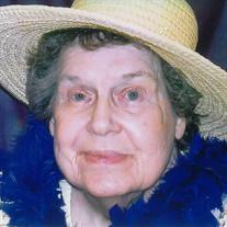 Artie Lucille Volkmer