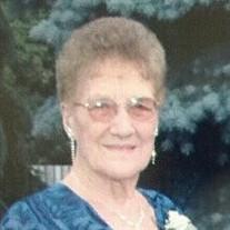 Kathleen Evans
