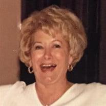 Shirley June Crouse