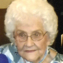 Doris M. (Johnson) Holt Starke