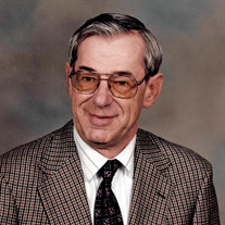 Royston E. Gloy