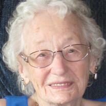 Greta Ruth Hellwig