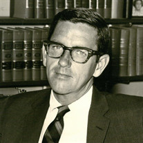 Robert D. Hursh