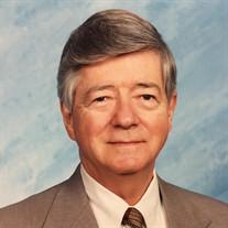 Dr. Robert Corbin Mumby