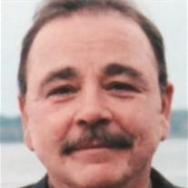 Lawrence Furman Stolar