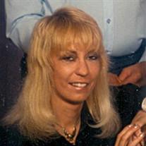 """Jeanette  Kathleen """"Kat"""" Martin"""