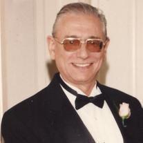Luis Guerrero Martin M.D.