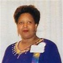 Wanda Faye Johnson