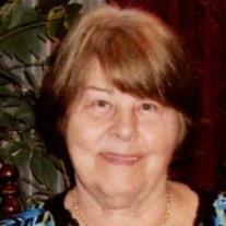 Maria Fuga