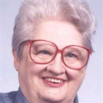 Ms. Mary Frances Pearson