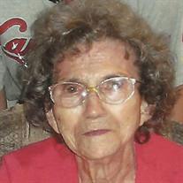 Eunice I. Grimsley