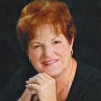 Mary Ellen Hoffman
