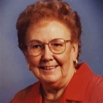 Helen Patten Davis