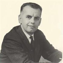 John C. Michonski