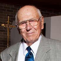 Harold G. Brune