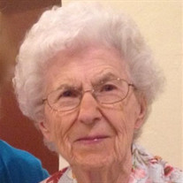 Mrs Delores M. Ulmer