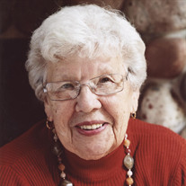 Dorothy Ann Kevwitch