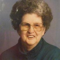 Mrs. Elsie  Isabelle Inman