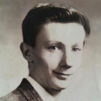 Leonard Edward Bacon