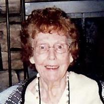 Mrs. Mary E. Fones